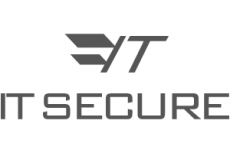 Logotipo da Consultoria IT Secure