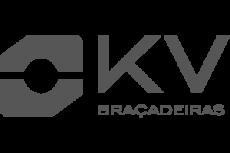 Logotipo da Industria KV Equipamentos