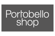Logotipo da loja Portobello Shop Anália Franco