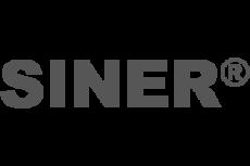 Logotipo da Indústria Sinner