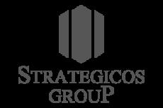 Logotipo da Consultoria Stratégicos