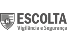Logotipo Escolta